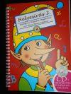 Helyesírás Firka manóval 3- Könyv + CD 9-10 éveseknek
