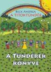 A Titoktündér 4 rész - A Tündérek Könyve