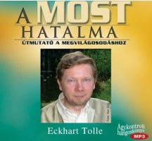 A MOST HATALMA MP3 hangoskönyv