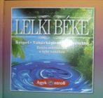 Lelki béke - Zenés meditációk a lelki békéhez (könyv+CD) - Relax* CD