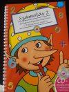 Tanulj számolni Firka manóval 2- Könyv + CD 8-9 éveseknek
