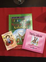 Gyerek csomag óvodásoknak és kisiskolásoknak -  Hogy gyermeked kiegyensúlyozott legyen ***