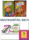 Vedd könnyebben az akadályokat 2 - Tanulás Firka Manóval csomag 8-9 éveseknek--Ingyenes kiszállítással