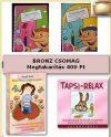 BRONZ csomag 6-8 éves gyermekednek 2- Hogy jobban menjen az otthoni gyakorlás-Ingyenes kiszállítással