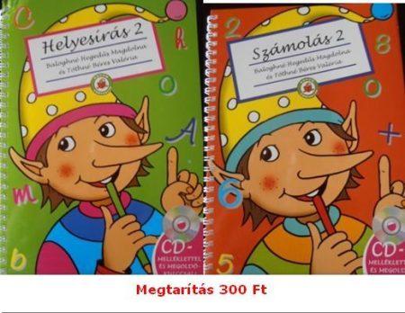 Firka Manó csomag 8-9 éveseknek