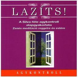 Lazíts! CD